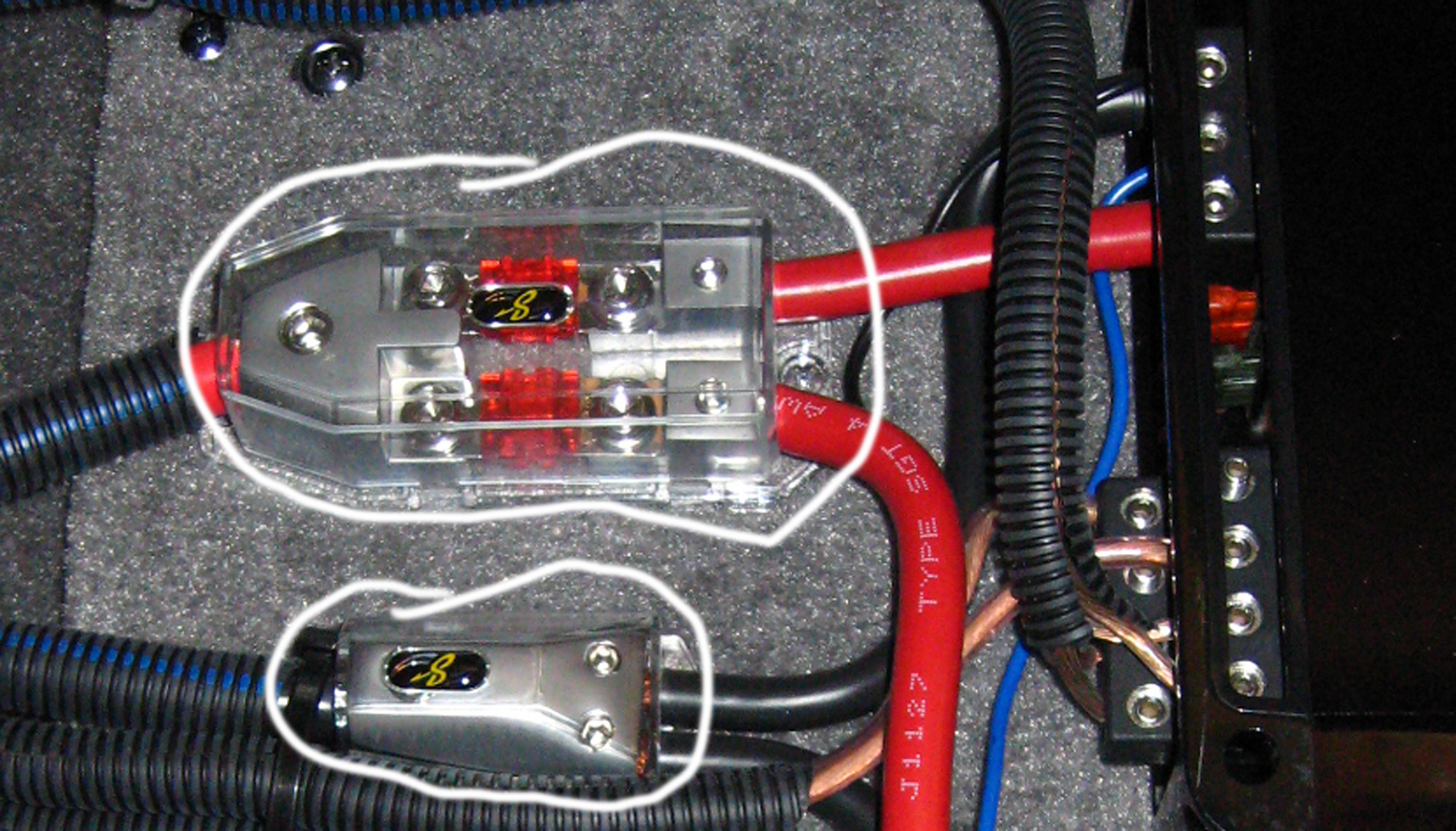 car audio wiring block car audio wiring diagram with remote manual